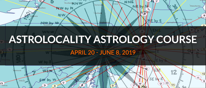 Events | William Stickevers, New York and Las Vegas Astrologer